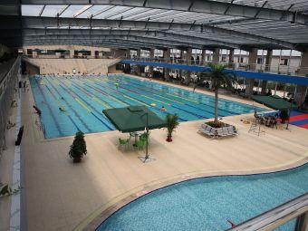 帝豪游泳馆