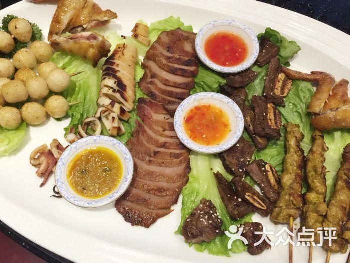 印象南洋泰国餐厅(盛泽店)_宝贝凝儿