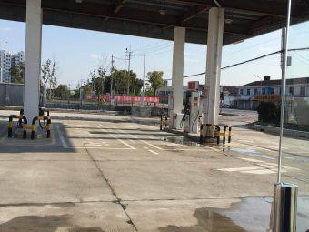 中国石化壳牌苏州太仓南郊加油站