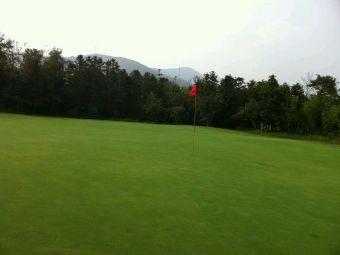 丹岭高尔夫球场