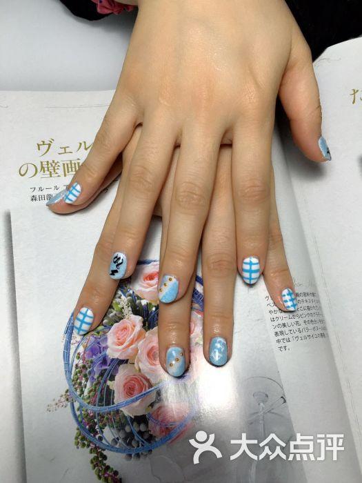 Lady 日本美甲艺术沙龙