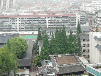 江阴市暨阳中学