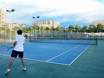 星东方网球俱乐部(罗庄店)