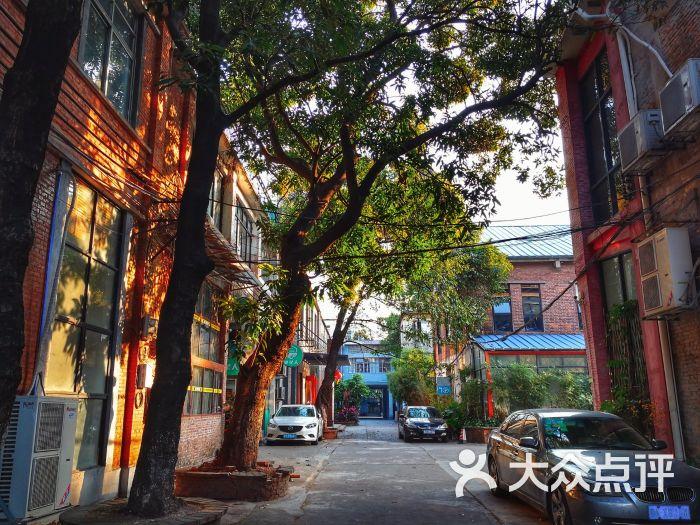 东方红创意园-图片-广州周边游-大众点评网