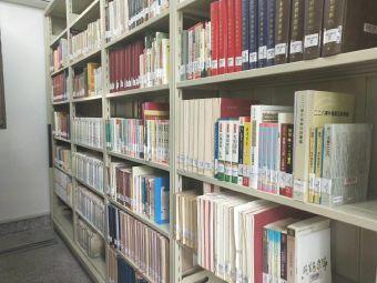 西北师大-逸夫图书馆