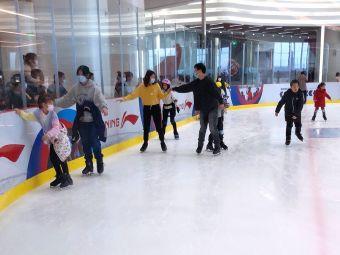 全明星滑冰俱乐部(南翔印象城店)