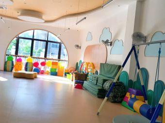 东华中英文艺术幼儿园