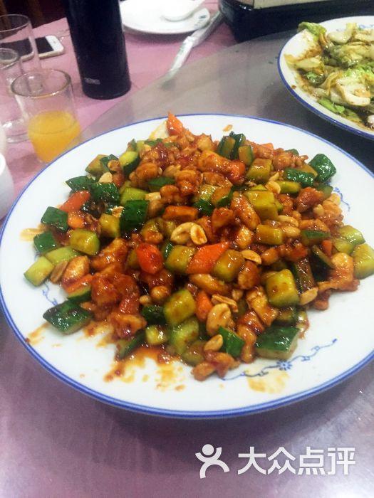 众乐大盘菜-图片-天津美食-大众点评网