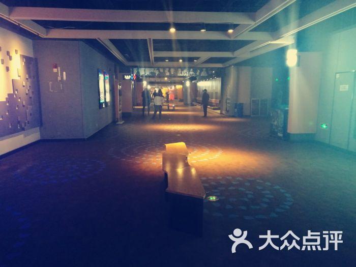 万达电影电影(吴中万达走廊店)-图片国际-苏州影城恐怖广场恐龙图片