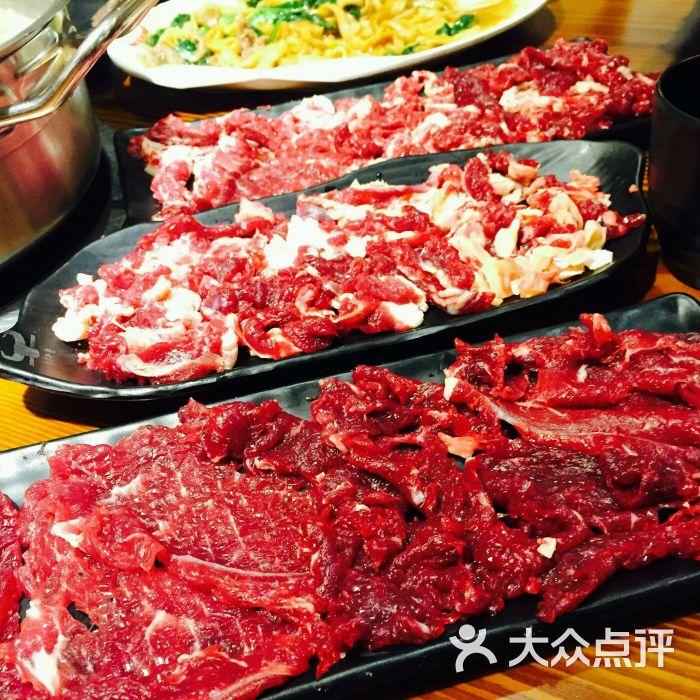 今年牛事-鹤庆路店(潮汕图片美食火锅)-牛肉-上记原味图片