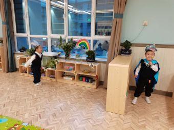 文欢幼儿园