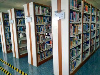 北京师范大学图书馆