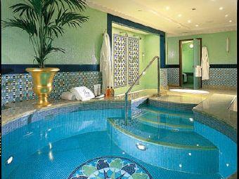 蓝波湾洗浴