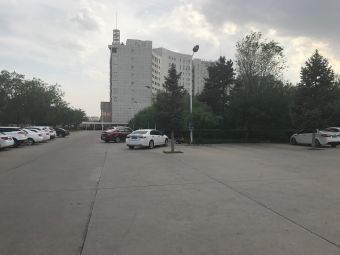 内蒙古交通职业技术学院