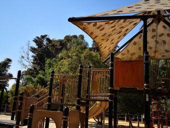 圣安娜動物園