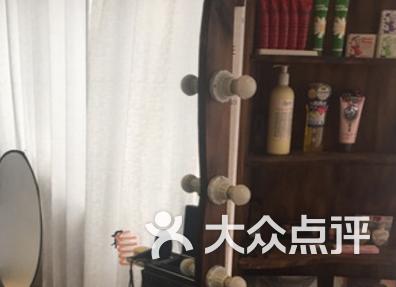帝恩男生图片美学(展香格里拉店)-造型-济南发型韩流整体图片