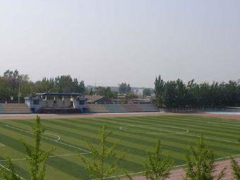 北京外国语大学附属涿州高级中学