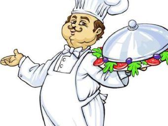 厨当家餐饮技术培训