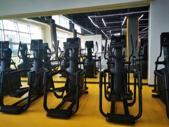 临沂市全民健身运动中心体育公园