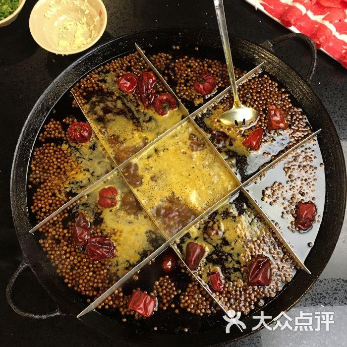 镇三关重庆老火锅(工体旗舰店)图片 - 第1张