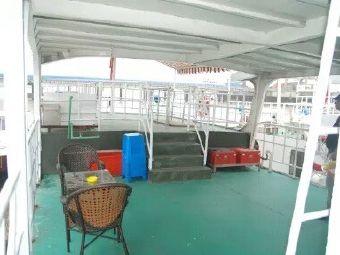乐清湾渔业休闲有限公司