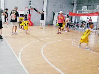 北辰篮球训练营