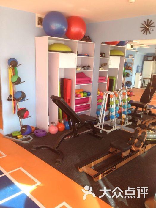 积木健身私教工作室(二店)图片 - 第2张