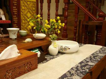 巴山茶楼(安庆路店)
