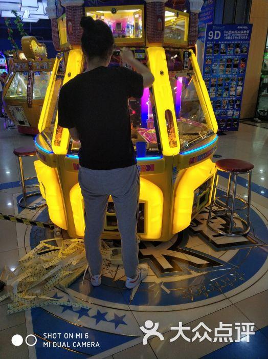 大玩家(江宁万达店)-图片-南京休闲娱乐-大众点评网