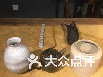 器冶陶艺生活体验