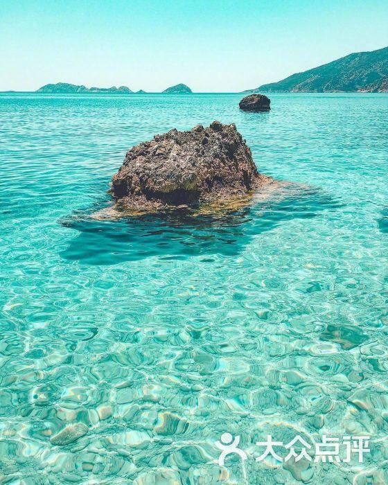 珊瑚岛图片 - 第2张