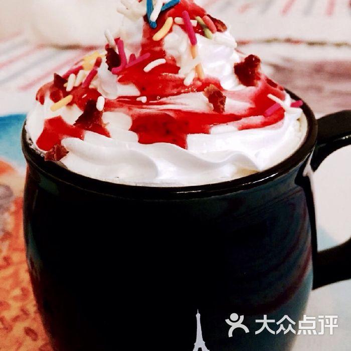 兔小美甜品花园兔小美甜品花园图片-北京甜品饮品