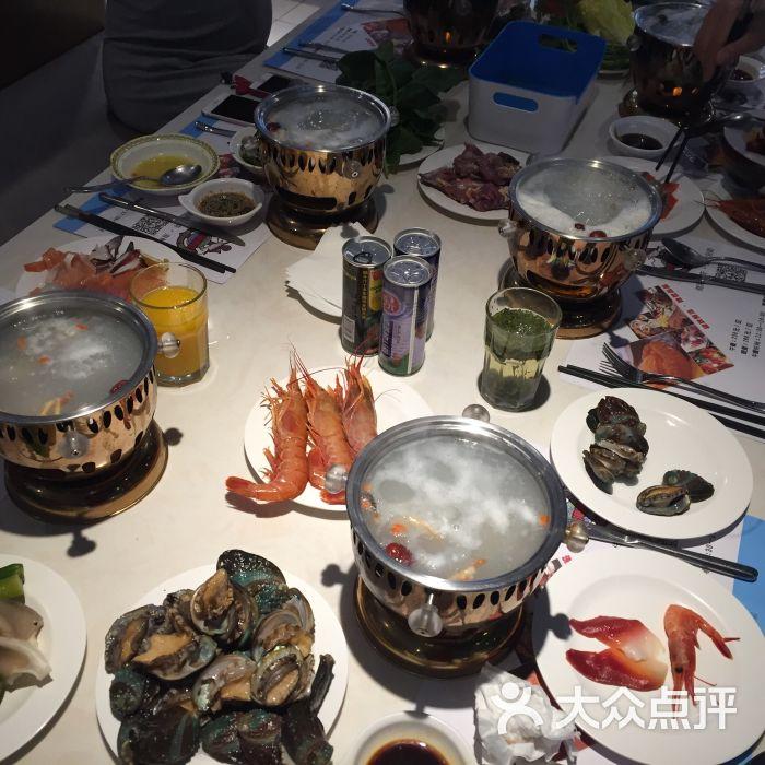 艎海传奇海鲜自助火锅的全部评价(第28页)北京大众