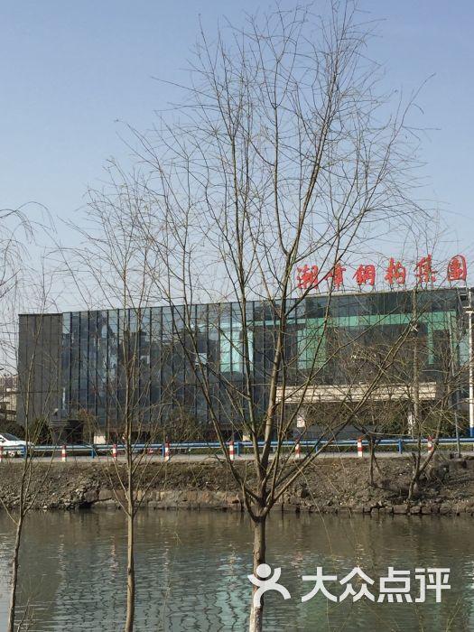 空间结构科技产业园-图片-杭州生活服务-大众点评网