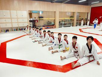 剑英跆拳道教育