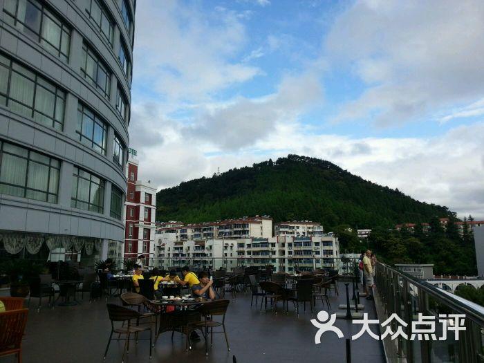 杭州千岛龙庭开元大酒店--其他图片-千岛湖酒店-大众