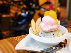 欧恋洋葱冰淇淋