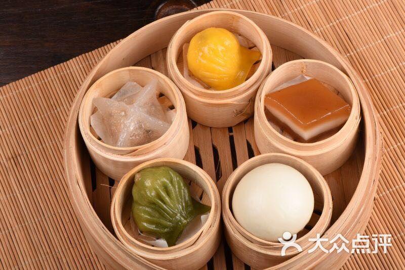 港佬茶餐厅(港式茶点)-图片-厦门美食-大众点评网图片