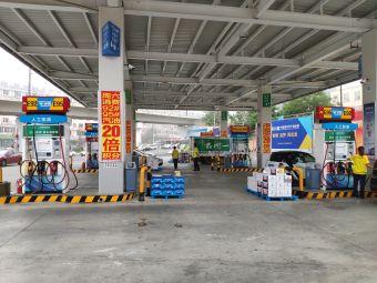 中国石油凌水加油站