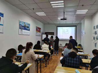 商道会计培训学校