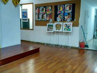 台州市少儿艺术团培训基地