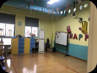苏州小雏菊特教自闭症·语言发育迟缓·社交障碍