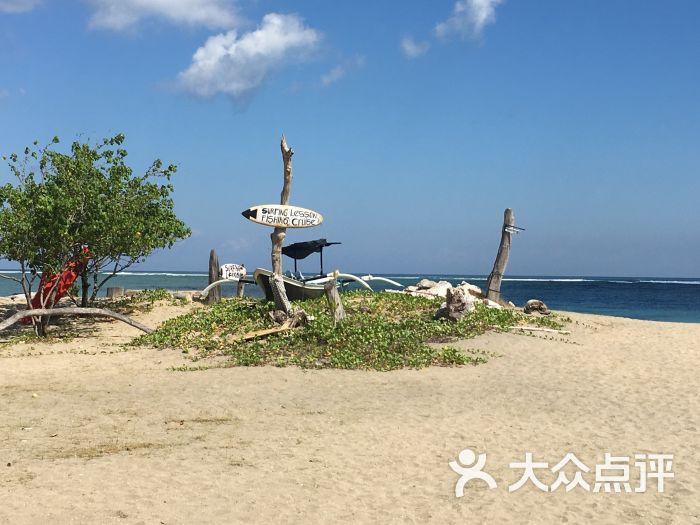 华美达免登巴厘岛岛度假村--环境景观图片-巴厘岛酒店