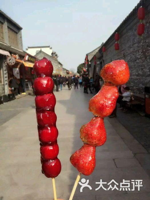 关东街美食-图片-扬州美食