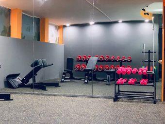 So计划健身工作室