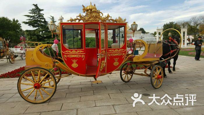世界公园-黑人马车图片-北京周边游-大众点评网