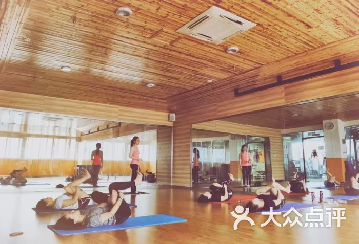 启动健v图片中心(方天图片店)-视频房瑜伽-南通大厦帕怕图片