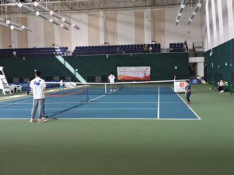 大连湾·金地网球中心