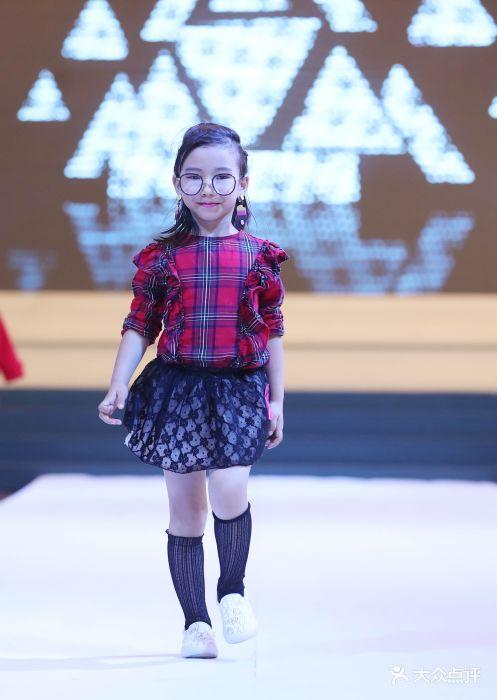 乐秀星少儿模特形体时尚学院图片 - 第27张