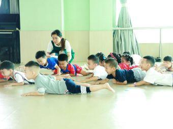 金宝国际幼儿园